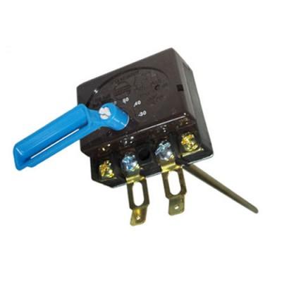 Θερμοστάτης Θερμοσιφώνου ELCO ORIGINAL Μπλε (ΚΑΘΕΤΟΥ)